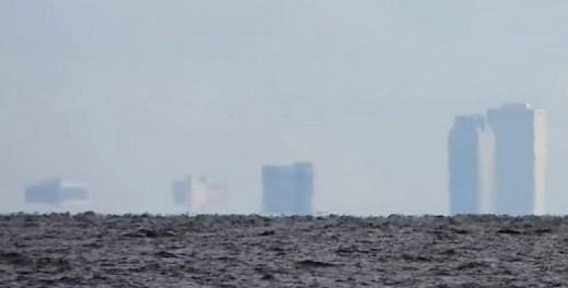 В Сети обнаружено видео, которое одновременно подтверждает и опровергает шарообразность Земли