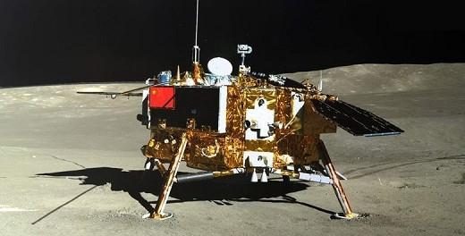 Конспирологи разоблачили правительство Китая: посадки на Луну не было