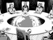 Cтрахи и сокровенные желания глобальных финансовых элит в 2019 году