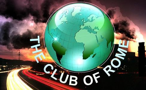 Римский клуб: «Парниковая» афера Мирового Правительства