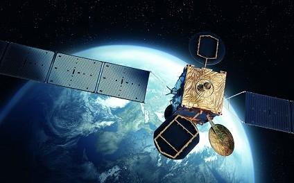 Российский спутник зафиксировал нечто непонятное науке. Неужели пришельцы?