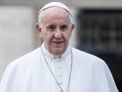 Как Папа Франциск через ООН готовит Короля Нового мирового порядка