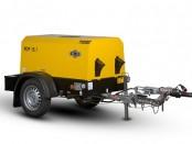 Аренда компрессора с дизельным приводом в Киеве - обзор предложений