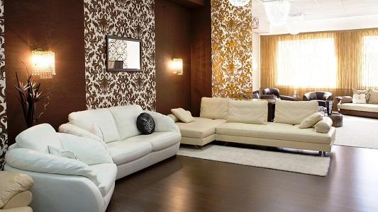 Дизайн гостиной в Москве - как реализовать проект и кого выбрать для сотрудничества