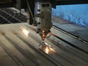 Лазерная резка металла в Киеве - где заказать услугу