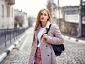Где купить женское пальто в Украине по доступной цене