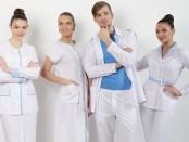 Покупка медицинской одежды в Украине - где заказать с доставкой