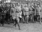 Каким уровнем IQ обладал Гитлер и его идейные сторонники по НСДАП
