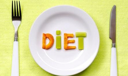 Возможно ли похудение без диеты