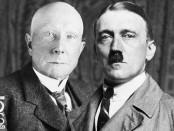 Как деньги нацистов оказались в банке Рокфеллера
