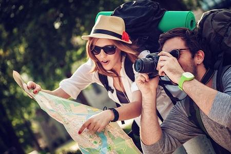 Где найти актуальную информацию про туризм и как подготовиться к походу