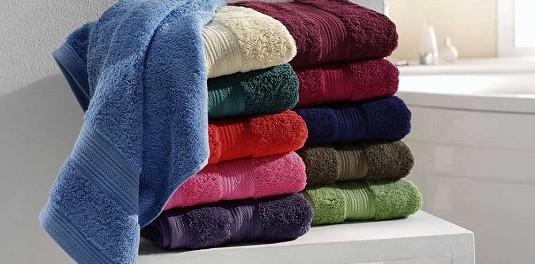 Как выбрать махровые полотенца?