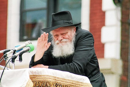 Раби Менахем-Мендл бар Леви-Ицхак Шнеерсон - что известно о духовном лидере Хабад