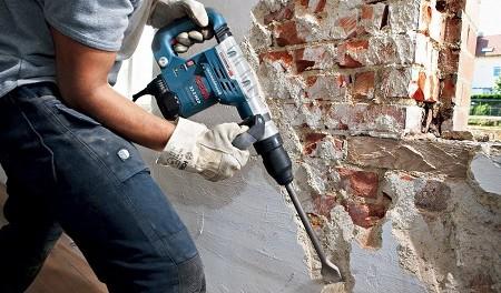 Где заказать демонтажные работы в Киеве по доступной цене в сжатые сроки