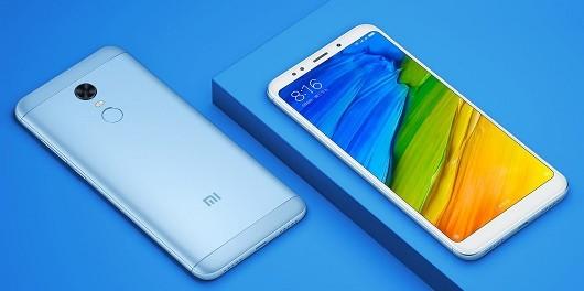 Где купить смартфон Xiaomi Redmi 5 в России и почему данная модель так популярна на рынке