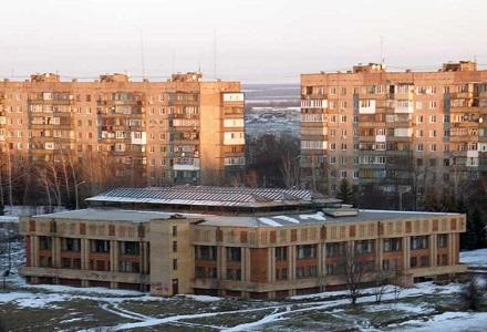 Дом-убийца или мини-Чернобыль в Краматорске