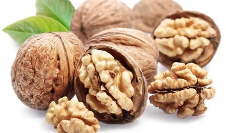 Где купить грецкие орехи в Санкт-Петербурге с доставкой