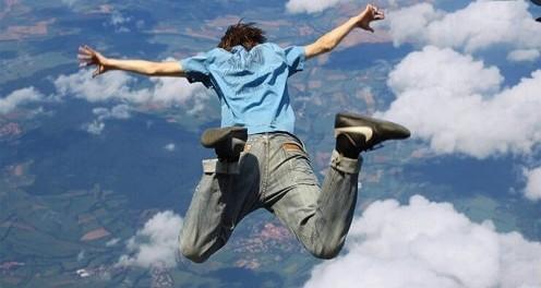 Тест: где ваше самое счастливое место в мире?