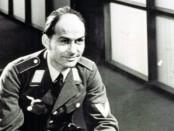 """Как нацистский обер-ефрейтор Ханс Шарфф """"расколол"""" 90% военнопленных"""