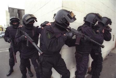 Сколько нужно отжаться, чтобы взяли в спецназ ФСБ Альфа