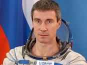 Каккосмонавт Сергей Крикалев застрял вкосмосе из-заразвала СССР
