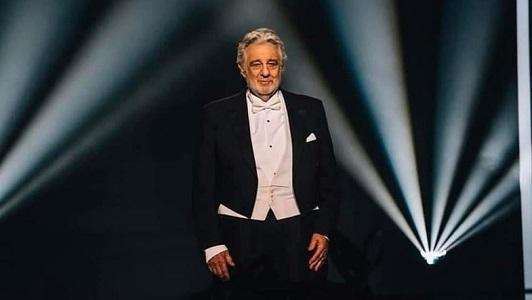 Легендарного оперного певца Пласидо Доминго обвинили в сексуальных домогательствах