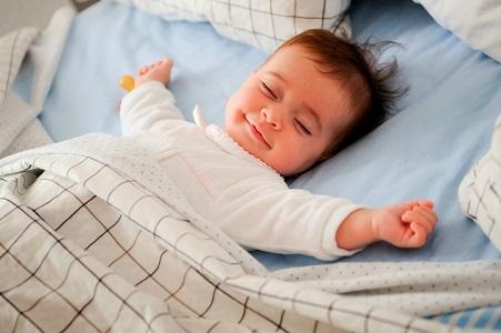 Что означает поза, в которой вы спите и почему на это следует обратить внимание