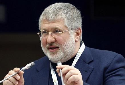 Российский газ Украине не нужен. Коломойский удивил общественность