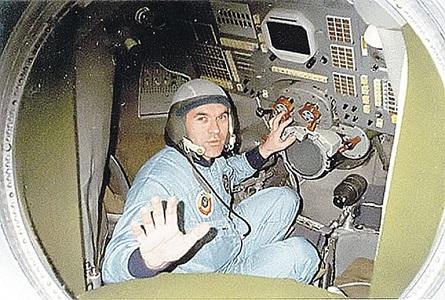 Сергей Кричевский - почему доклад космонавта в 1995 году вызвал шок