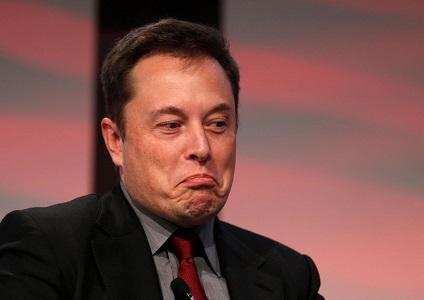 На Марс нужно сбросить ядерную бомбу - Илон Маск
