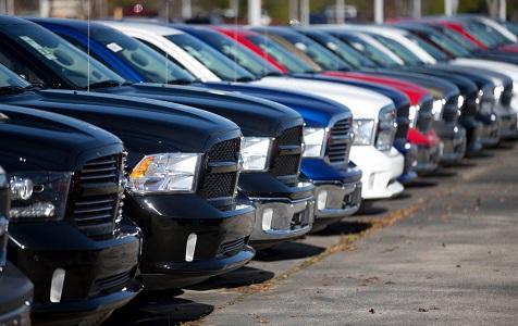 Как купить автомобиль из США с доставкой в Украину