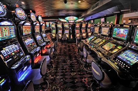 Онлайн-казино Орка 88 обзор бонусов и игрового зала