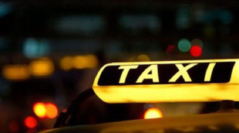 Таксист из Харькова поплатился за находку на заднем сидении