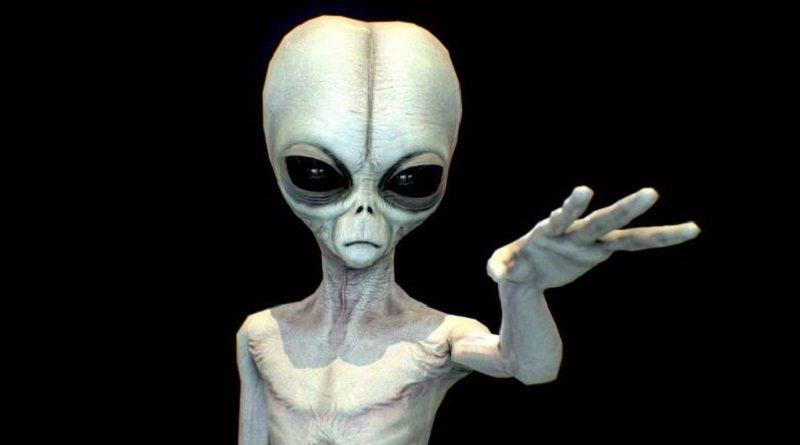 Пришельцы уже на Земле и живут среди людей - корейские ученые