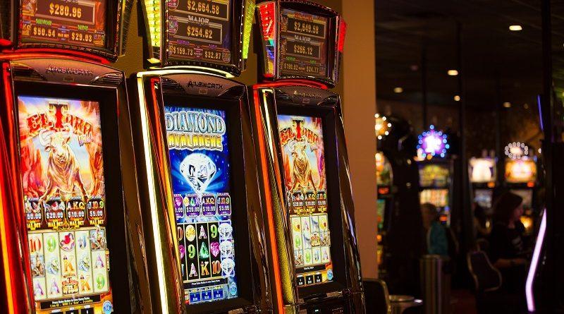Как освоить игровые автоматы Вулкан без риска финансовых потерь
