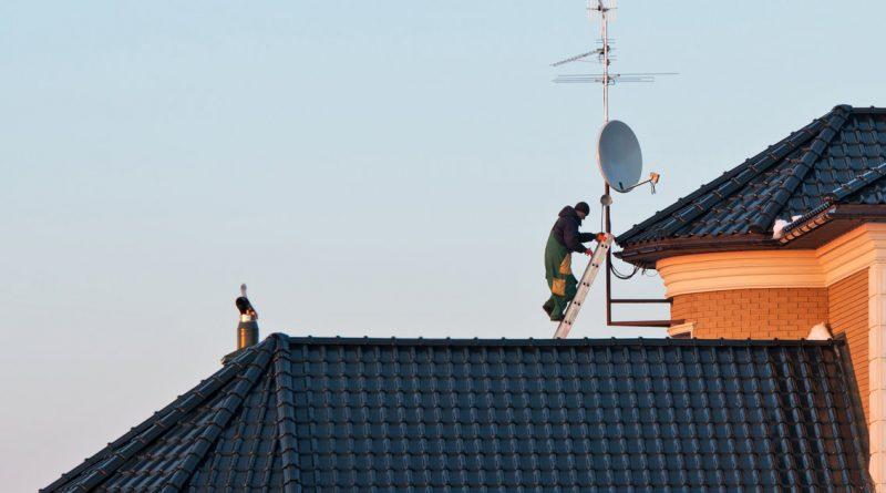 Установка ТВ антенн в Ульяновске - что лучше, спутниковое или цифровое телевидение