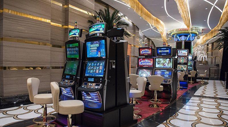 Почему популярность виртуальных казино постоянно увеличивается