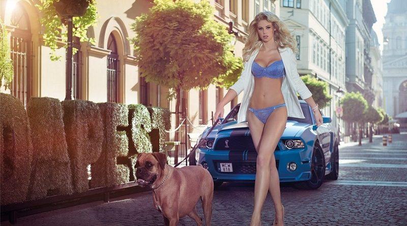 Эротика и авто тематика. Как ГОЛЫЕ девушки используют автомобиль (34 фото)
