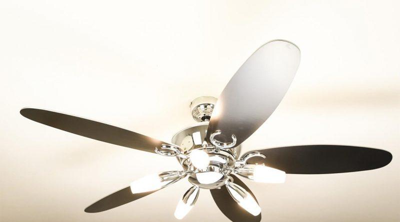 Где купить потолочный вентилятор в Москве и Краснодаре