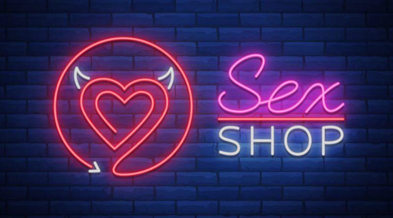Когда идти в секс-шоп и на какие товары обратить внимание
