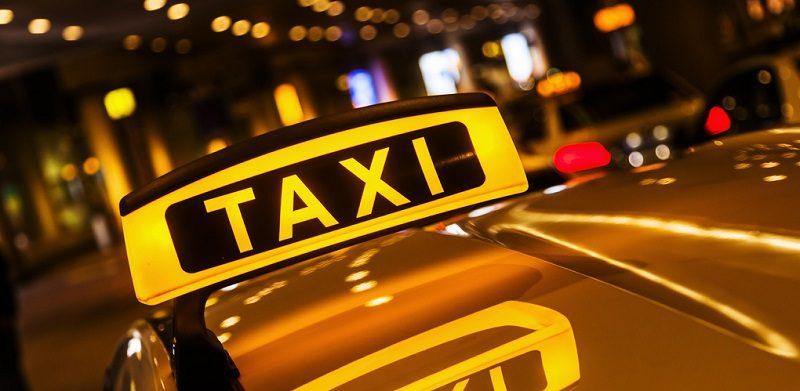 Как заказать междугороднее такси в Харькове онлайн