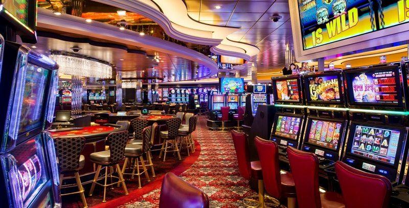 Чим характерні ігрові автомати казино гральні-автомати.укр і як виграти призові кошти