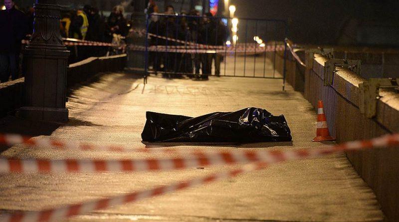 Во Франции крестом проткнули священника подозреваемого в педофилии