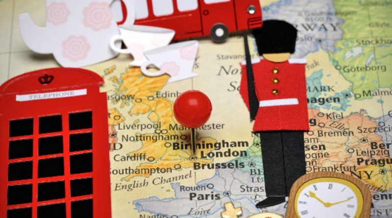 Где заказать перевод для визы в Англию в Киеве