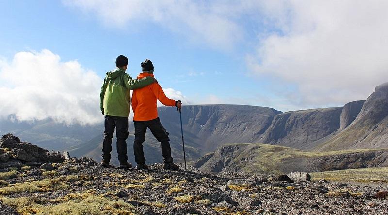 Где записаться на поход в горы в России и как провести подготовку