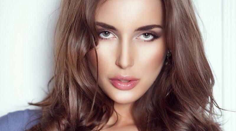 Ольга Рудыка и Вероника Гордиевская порадовали своих поклонников Playboy фотосессиями (14 фото)