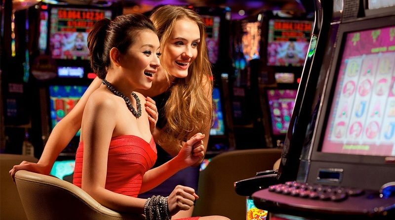 Как эффективно использовать аппараты в онлайн казино и где играть