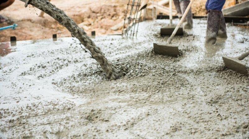 Где купить в Харькове бетон высокого качества с доставкой