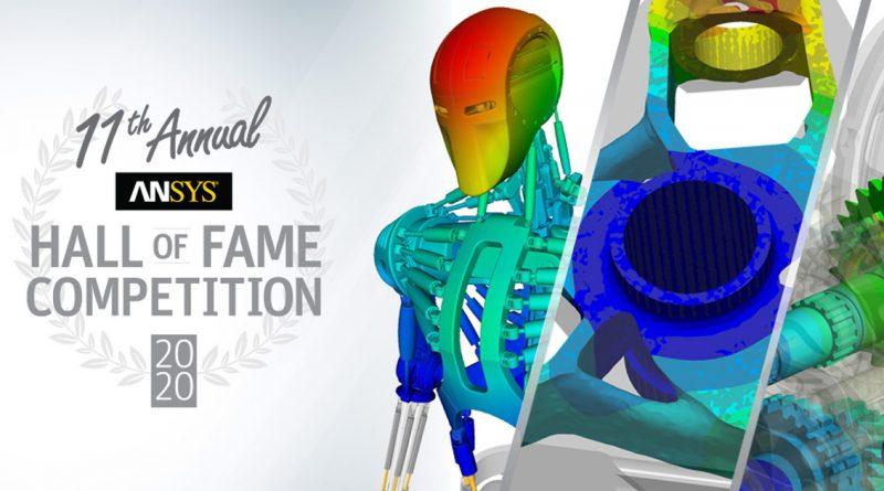 КБ Южное представило Украину на ANSYS Hall of Fame Competition