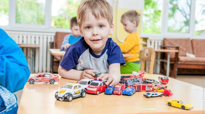 Насколько важны развивающие игрушки для детей и где купить онлайн